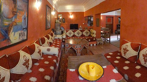 Dar Rita, Ouarzazate, Morocco