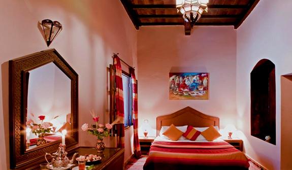Riad Maison Du Sud, Essaouira, Morocco