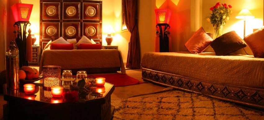 Riad Jona, Marrakech, Morocco