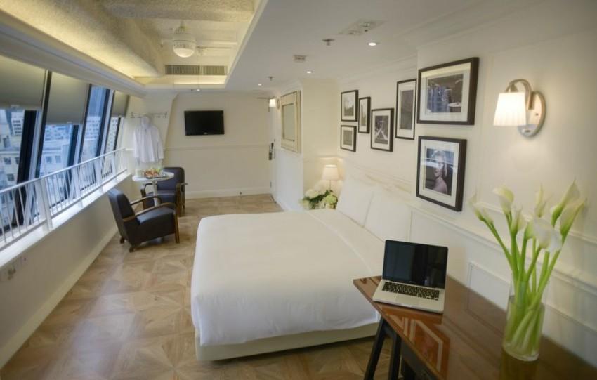 Mini Hotel, Hong Kong