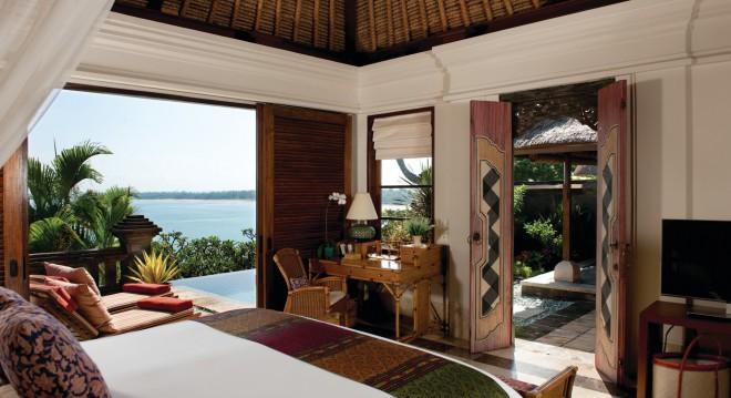 Four Season Bali at Jimbaram