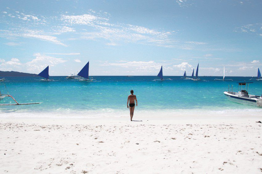 15 Things to do in Boracay