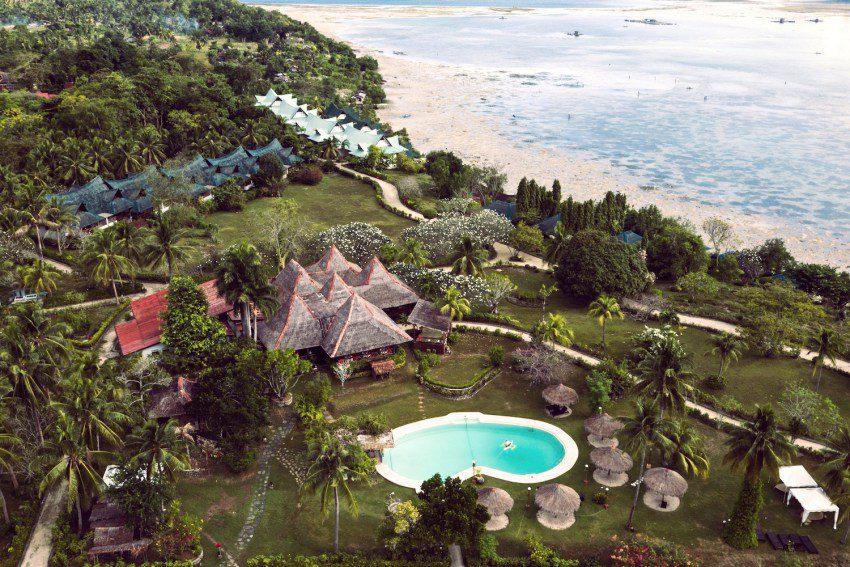 Badian Resort, Cebu