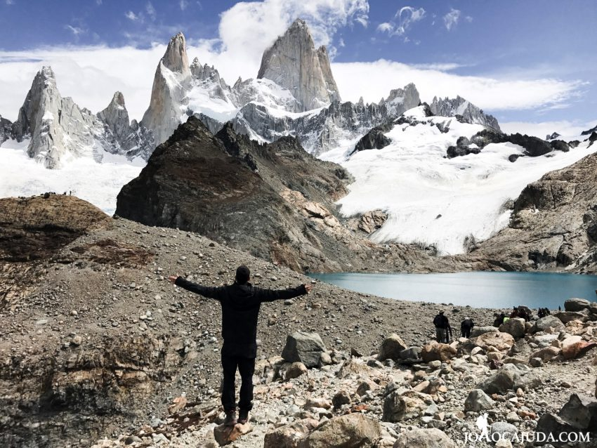 Patagonia – Argentine & Chile