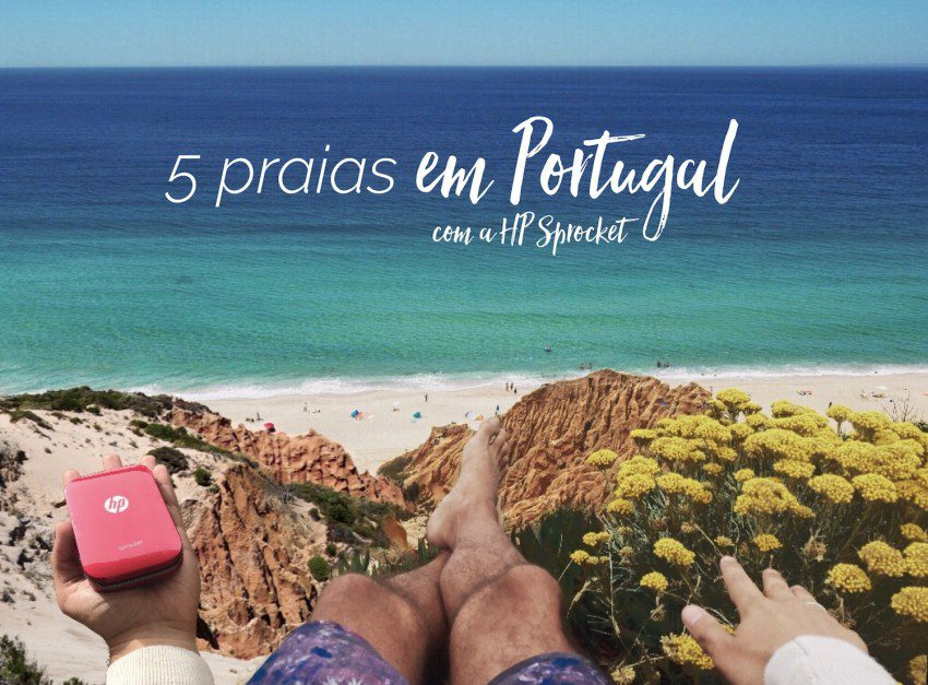 5 Best Portuguese Beaches – HP Sprocket