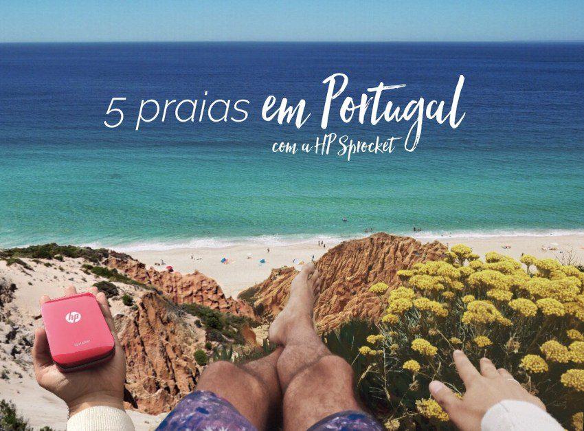 5 Best Portuguese Beaches – HP Sprocket