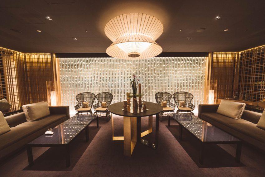 Ritz Carlton Kyoto
