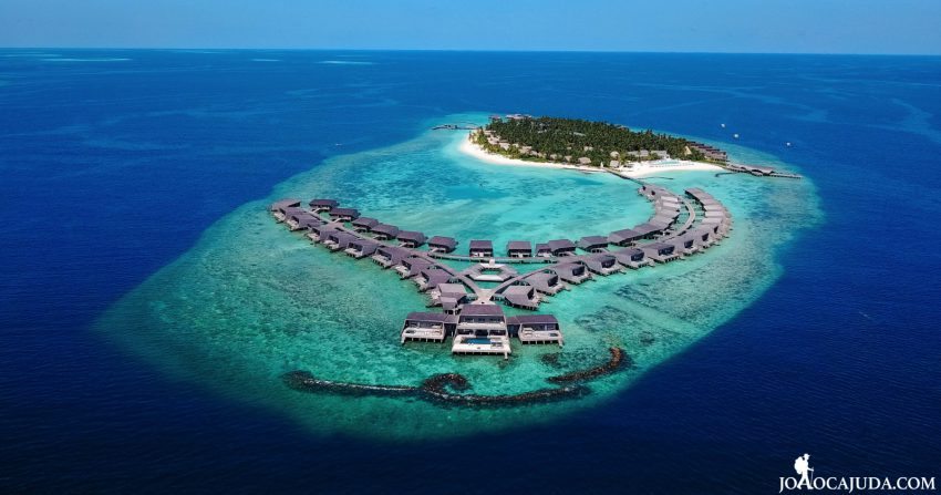St regis maldives joo cajuda travel blog built in 2016 the brand new st regis maldives is the latest pearl of the maldives it is located in the southern part of the maldives on the private island publicscrutiny Gallery