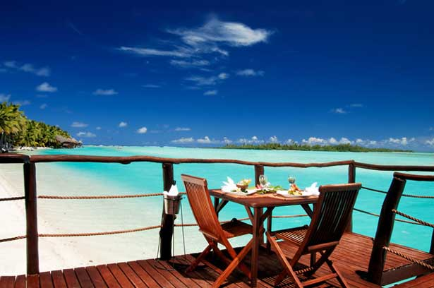 Pacific Resort Aitutaki, Cook Islands – South Pacific