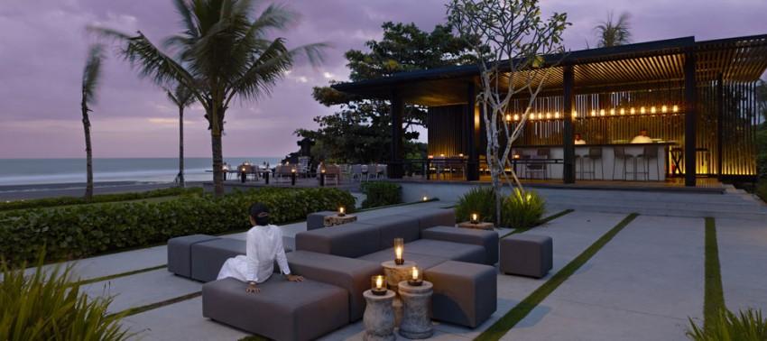 Alila Villas Soori – Bali – Indonesia