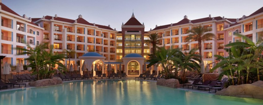 Hilton Vilamoura, Cascatas Golf & Resort Spa