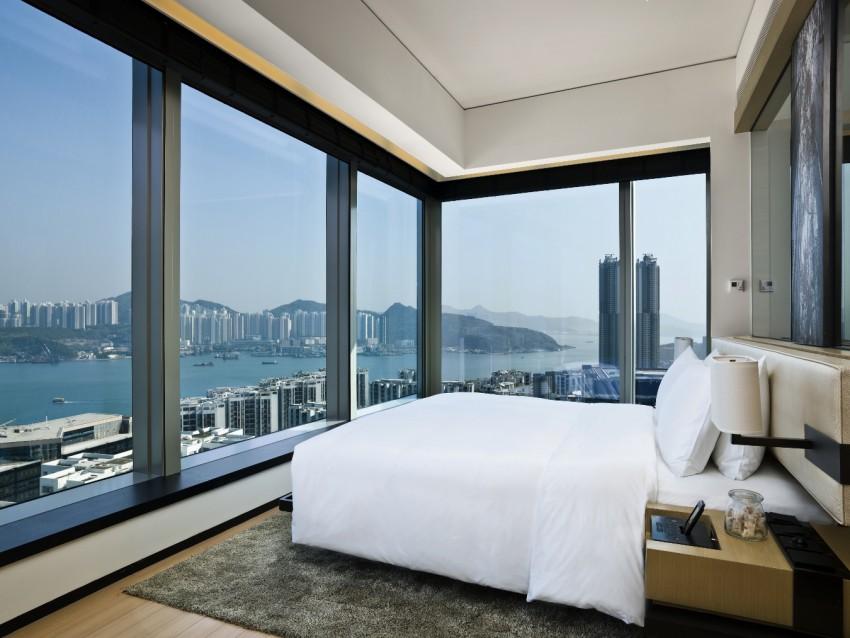 EAST Hotel, Hong Kong