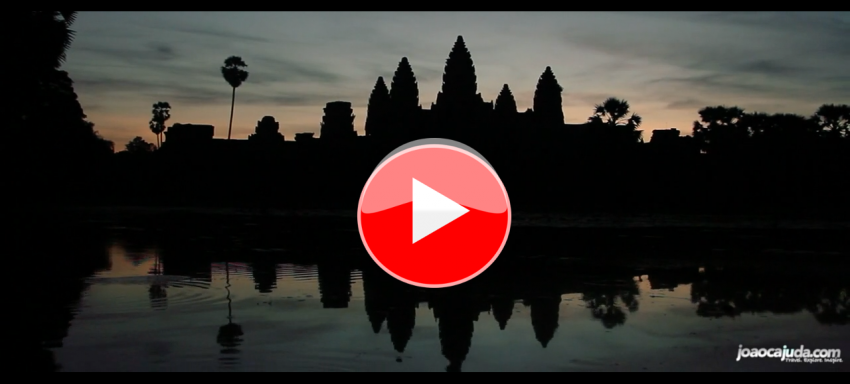 Video – Traveling around the World