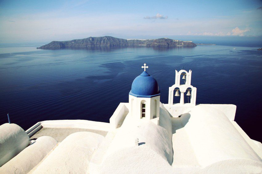 Greece – 7 Places to visit
