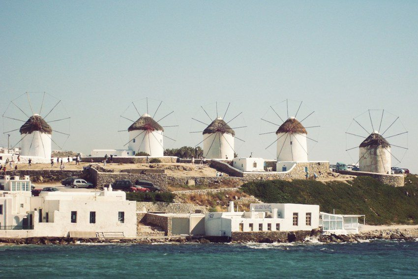 Mykonos – 10 things to do