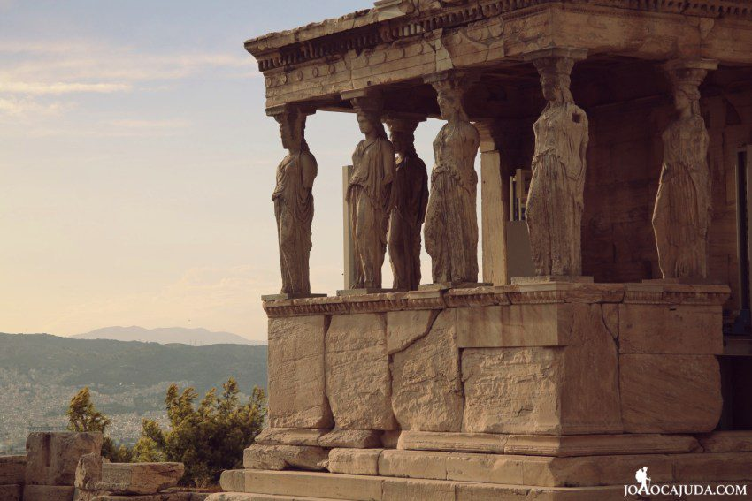 Athens – 10 Things to do