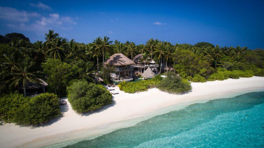 Soneva Fushi – Maldives