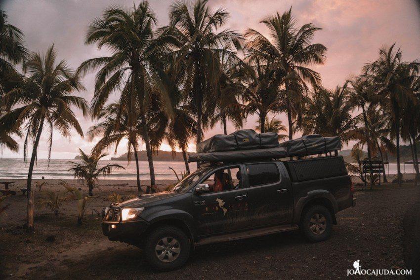 Nomad America – 4×4 Costa Rica