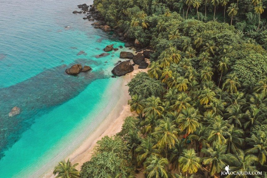 Príncipe Island