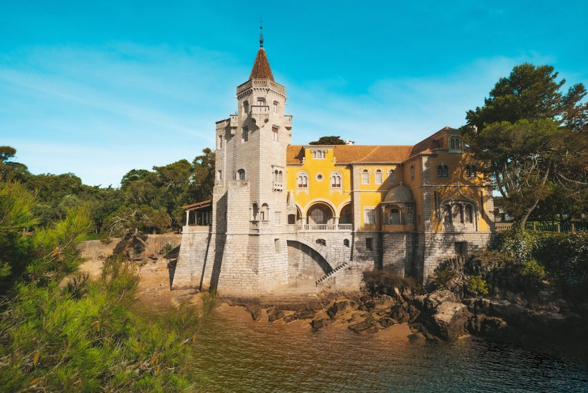Cascais & Sintra – What to visit